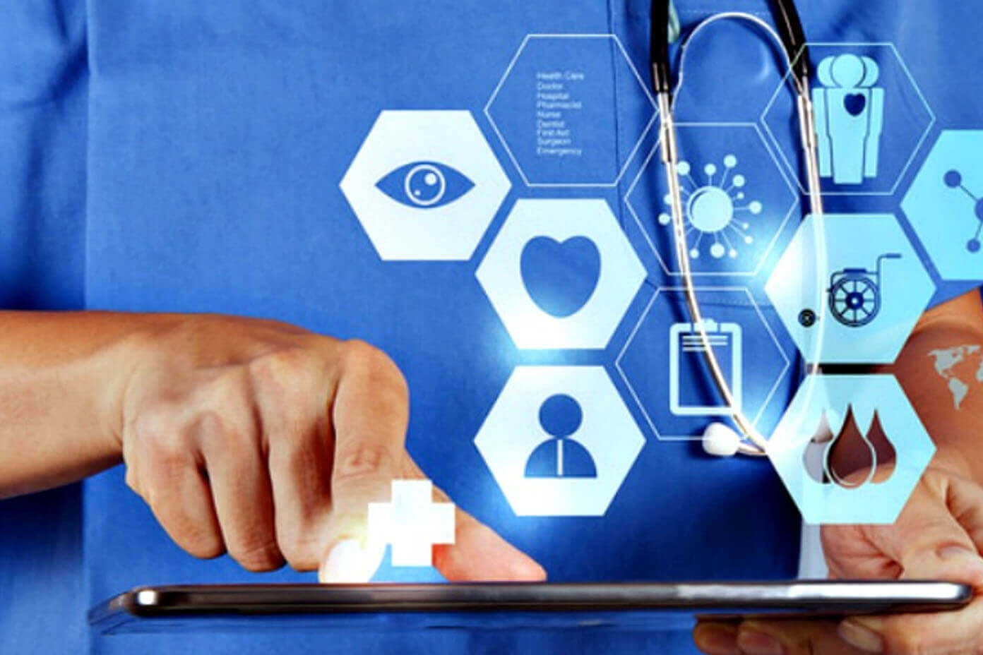 Healthcare Trends Ruling the Medical World in 2021 and Beyond